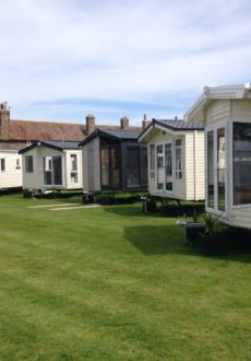 Latest holiday homes for sale.